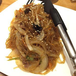 チャプチェ(韓菜 (ハンナ))