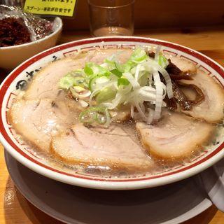 肉そば(田中そば店 秋葉原店 )