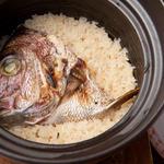 銀座で贅沢♪自分へのご褒美におすすめ鯛料理メニュー