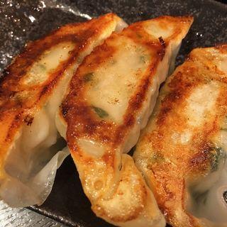 餃子(とんこつ松馬 )