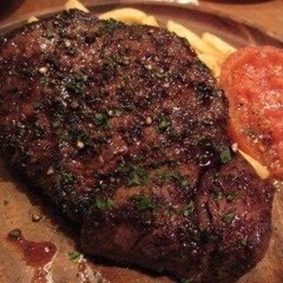 牛ランプ肉(東京ブッチャーズ (ブッチャーズ))