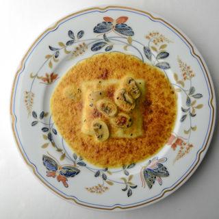 チーズリゾット(ボン・ファム )