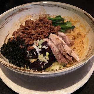坦々伴麺(ユタの店 )