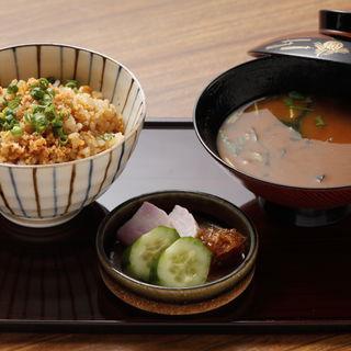 キムチ炒飯(藤丸 (フジマル))