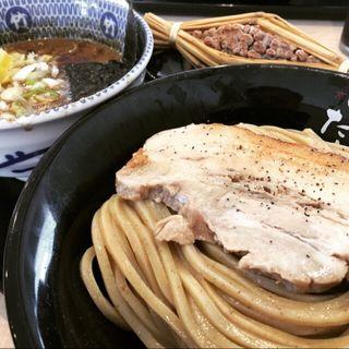 魚介つけ麺(たけ井 R1号店 )