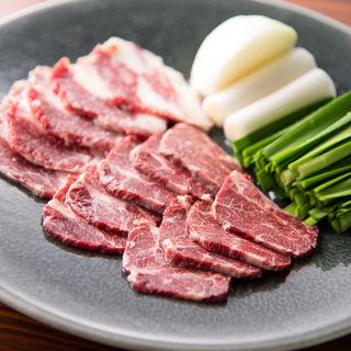 ラム肉のグリル(Ramu Tokyo (ラム トウキョウ))