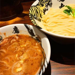 つけ麺 並(麺屋武蔵 鷹虎)