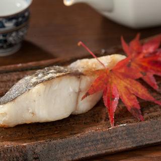 さばの塩焼き(和の食 いがらし (IGARASHI EBISU))