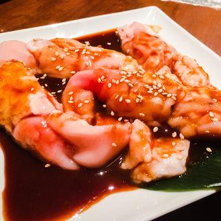 丸腸小腸(焼肉 牛仙人 )