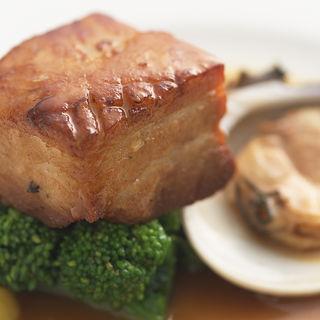 豚の角煮(MASQ)