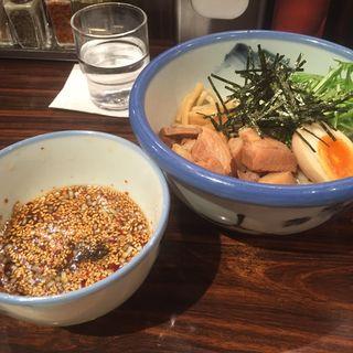 つけ麺 柚子露(AFURI 中目黒 (阿夫利 あふり))