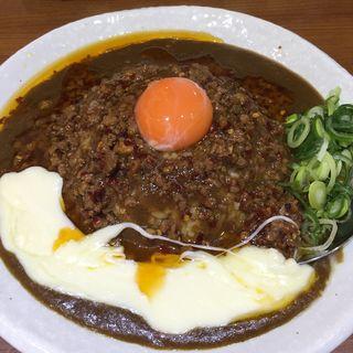 元祖 台湾カレー (元祖台湾カレー 大須店 )