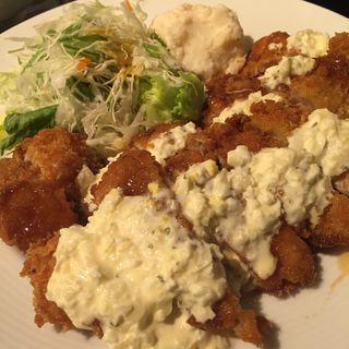 チキンカツ テラジャンボ 南蛮ソース(UOMO (ウオモ))