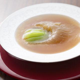 フカヒレの姿煮(青冥 祇園店 )