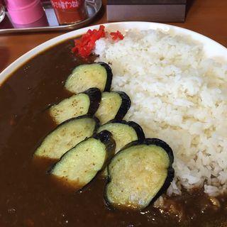 ナスカレー(カナメカリー 今福鶴見店 )