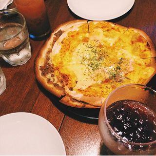 ピザ(とまと座 (トマトザ))
