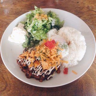 タコライス(アーク プライベートラウンジ カフェダイニング (ark-PRIVATE LOUNGE/CAFE&DINING))