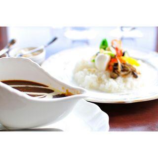 季節の野菜カレー(Restaurant&Sweets花の妖精)