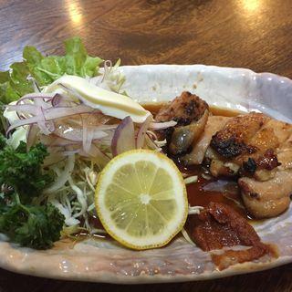 チキン照焼(くり山 )
