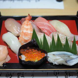 特上寿司(割烹矢野 )