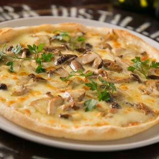 本日のピザ(BISTRO LA ATORI)