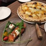 東京で本格的なピザを堪能した人必見!おすすめの美味しいピザ特集