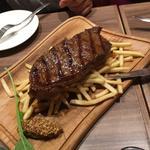 日本橋で食べる、ステーキ!がっつりいきたい時におすすめな肉10選!