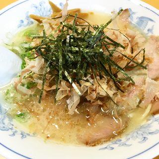 あじくらラーメン(味蔵 (あじくら))