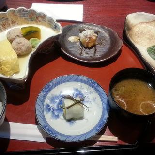 焼き魚定食(旬の素材レストランたかつふじ (シュンノソザイレストランタカツフジ))