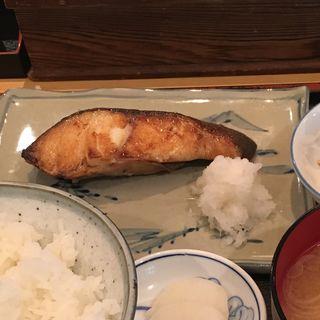 銀だら西京焼き(魚真 )