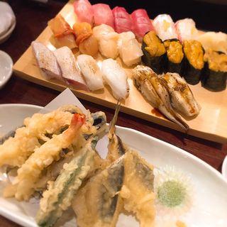 ◆お好み握り寿司◆(すし屋銀蔵 秋葉原店 (ぎんぞう))
