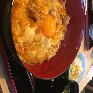 厳選親子丼(南部どり 内幸町店 )