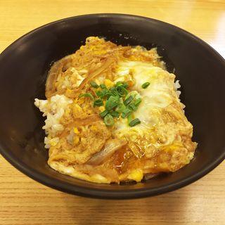 玉子丼(華さん食堂 空港通り店 )