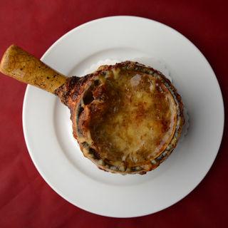 チーズグラタン(ブション・ドール)