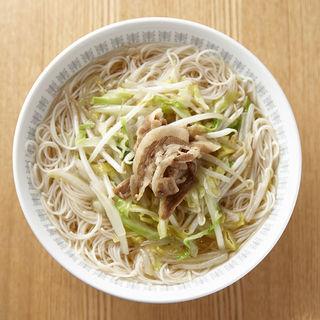 牛肉のビーフン(Az/ビーフン東 大阪店 (アズ/ビーフンアズマ))