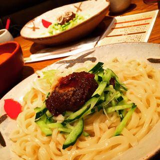 盛岡じゃじゃ麺(HOT JaJa)