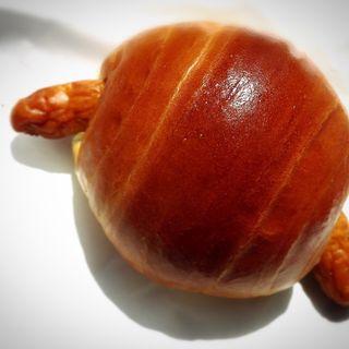 カレーウインナーパン(関口ベーカリー )
