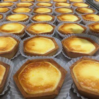 チーズケーキ(グランリヴィエール箱根 湯本店 (GRANDE RIVIERE))