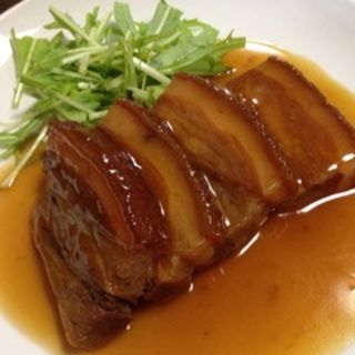 東坡肉(マダム紅蘭 (マダムコウラン))