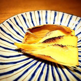 おまかせコース 筍(ひぐらし )