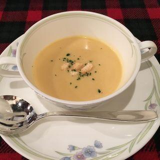 スープ(くいしんぼー山中 (kuishinbo YAMANAKA クイシンボーヤマナカ))