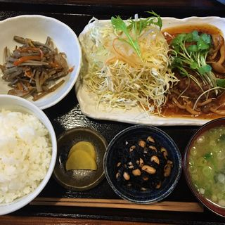 日替り定食(酒菜亭 )