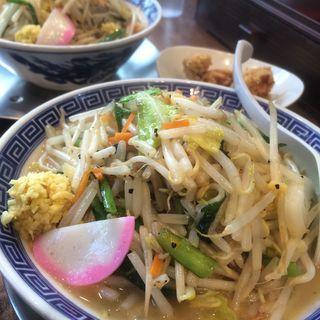 タンメン(トナリ 森下店 )