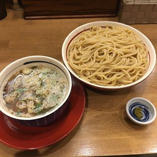 塩つけそば(特盛)(麺処 えぐち )