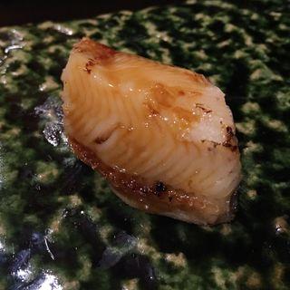 煮穴子(鮨しののめ)