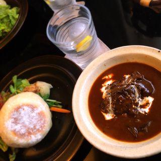 ランチセット(カフェ シロイロ (cafe shiroiro))
