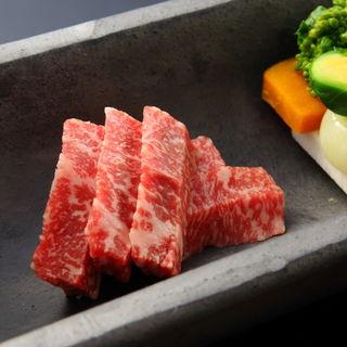 ハラミ肉(芳彩 (よしの))