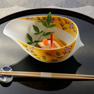 真鯛の煮付け(芳彩 (よしの))