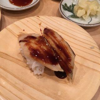 あなご(ぎょしん 都立大学店 (魚臣))