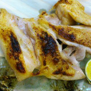 チキン焼き(大衆割烹ふる庄)
